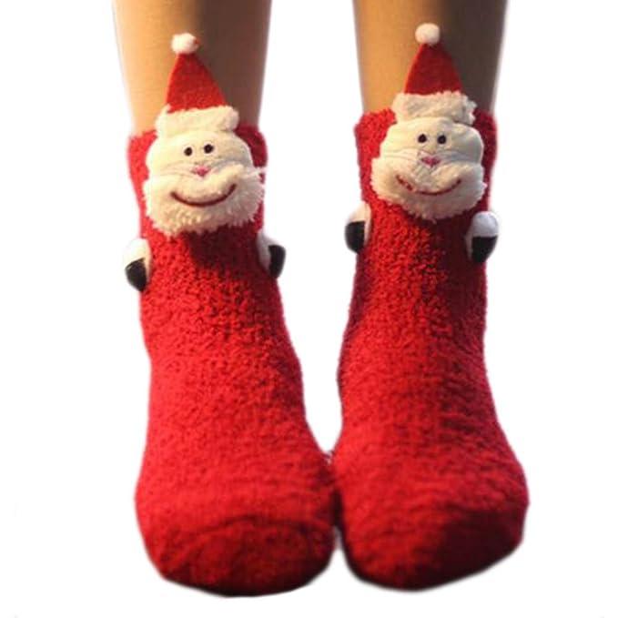 Un par suave calcetines para dormir calcetines calcetines calcetines lindo piso-A05