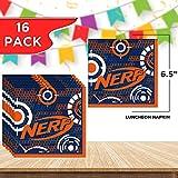 Unique Nerf Party Bundle | Beverage & Luncheon