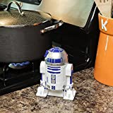 Great Collectibles Star Wars R2-D2 Kitchen Timer - Mechanical Movement Kitchen Gadget