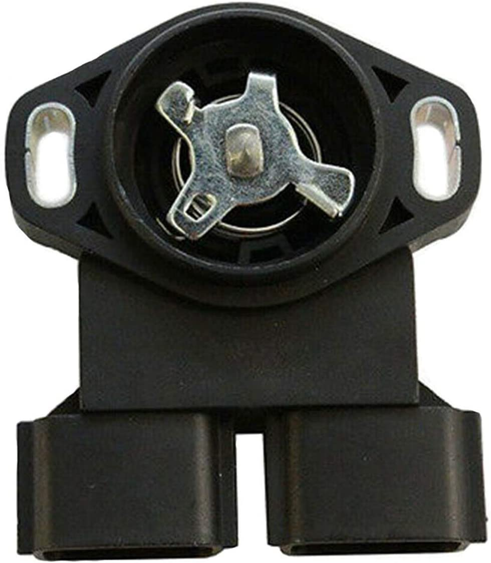 Brand New OE Original Throttle Position Sensor TPS TH230 TPS470 fits 96-04 Nissan Infiniti Frontier Pathfinder Xterra Replaces 22204P210 226204P202 TH-230