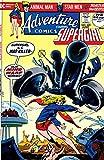 img - for Adventure Comics (1938-) #420 book / textbook / text book