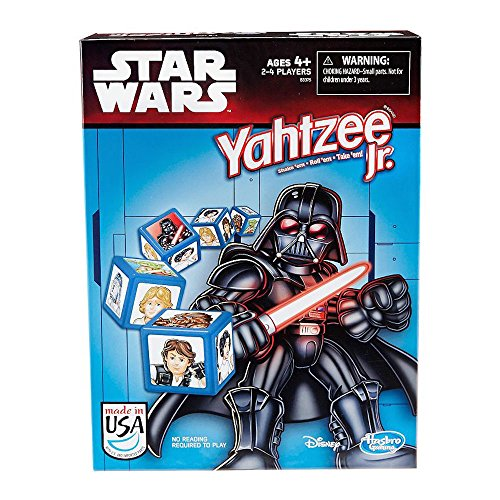star-wars-yahtzee-jr-game
