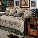Palm Grove 5 Piece Daybed Set