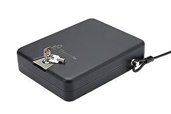 Hornady Steel Keyed Tripoint Lock Box