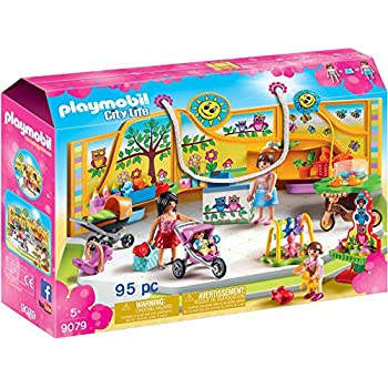 PLAYMOBIL® Baby Store Building Set