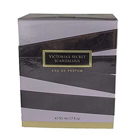 Victoria s Secret Scandalous Perfume 1.7 ounces