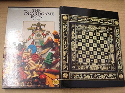 bell board games - 2