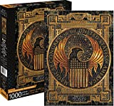 Aquarius Fantastic Beasts Macusa Jigsaw Puzzle (1000 Piece)