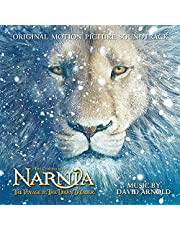The Chronicles of Narnia: The Voyage of the Dawn Treader (Original Motion Picture Soundtrack) (Vinyl)