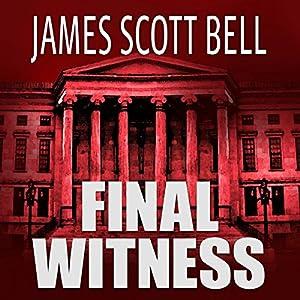 Final Witness Audiobook