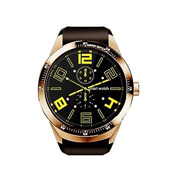 Reloj deportivo Fitness Inteligente Reloj Smart Watch ...