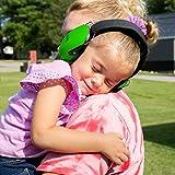 Snug Kids Earmuffs/Hearing Protectors
