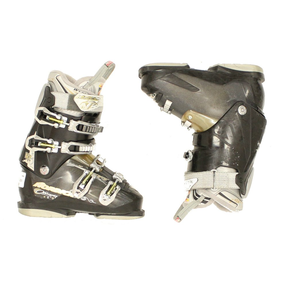 Amazon Com Used Ski Boots >> Amazon Com Used Nordica Olympia Sport 12 Womens Ski Boots