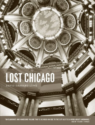 Pdf History Lost Chicago