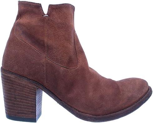 PANTANETTI Chaussures Femmes Bottines 12340D Spaniel Ramato