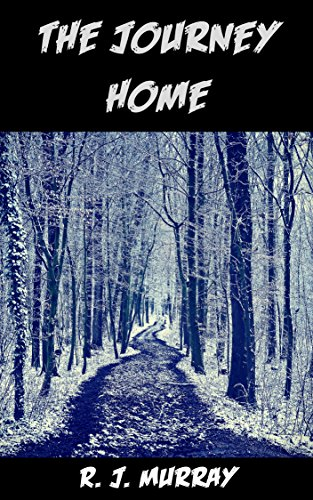 The Journey Home (Vacations End Book 2)