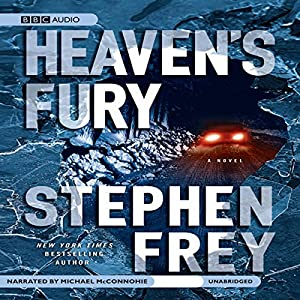 Heaven's Fury Audiobook
