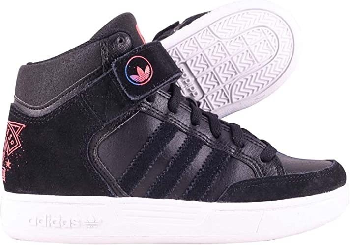 adidas Originals Varial Mid I, Baskets mode mixte enfant