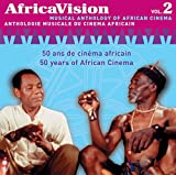 Africavision Vol. 2: 50 Years of African Cinema