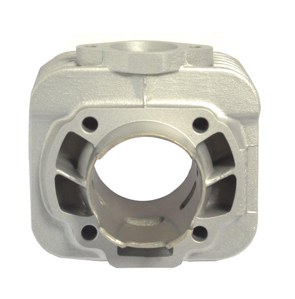 Amazon.com: Athena (069200/1) 47.6mm Diameter Aluminum 70cc Sport Cylinder Kit: Automotive