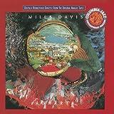Agharta Live Edition by Davis, Miles (1990) Audio CD