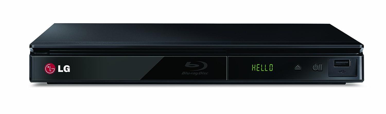 NEW DRIVERS: LG BP230 BLU-RAY DISC PLAYER