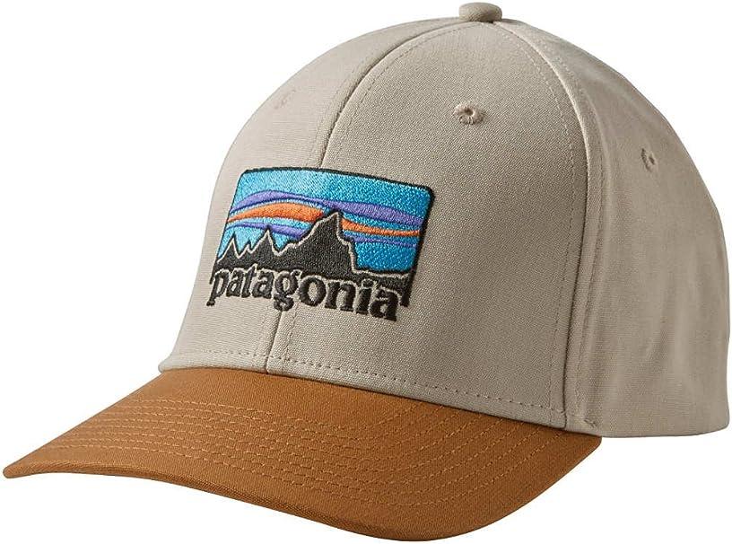 Patagonia - Gorra de béisbol - para hombre Naturel-Marron Talla ...