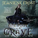 Bargain Audio Book - One Foot in the Grave