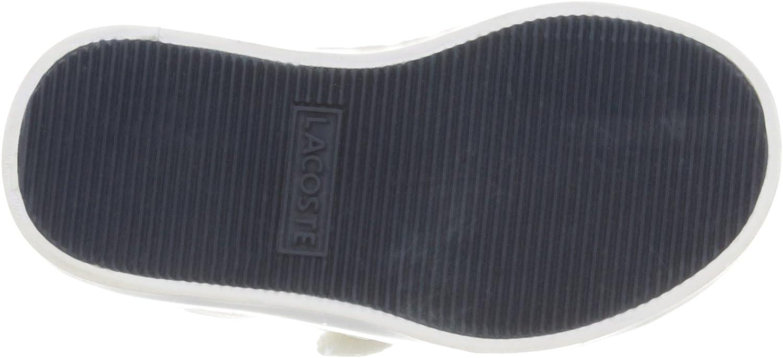 Lacoste Kids Straightset Chukka 316 2 SPI Sneaker