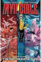 Invincible Vol. 14: Viltrumite War Kindle Edition