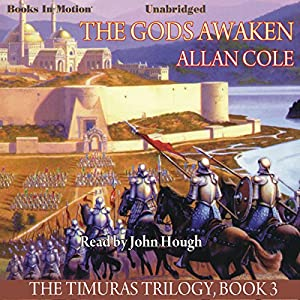 The Gods Awaken Audiobook