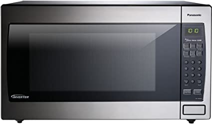 Amazon.com: Panasonic 2.2 Cu. Independiente Horno de ...