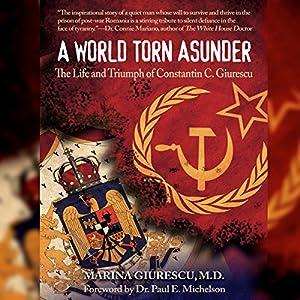 A World Torn Asunder Audiobook