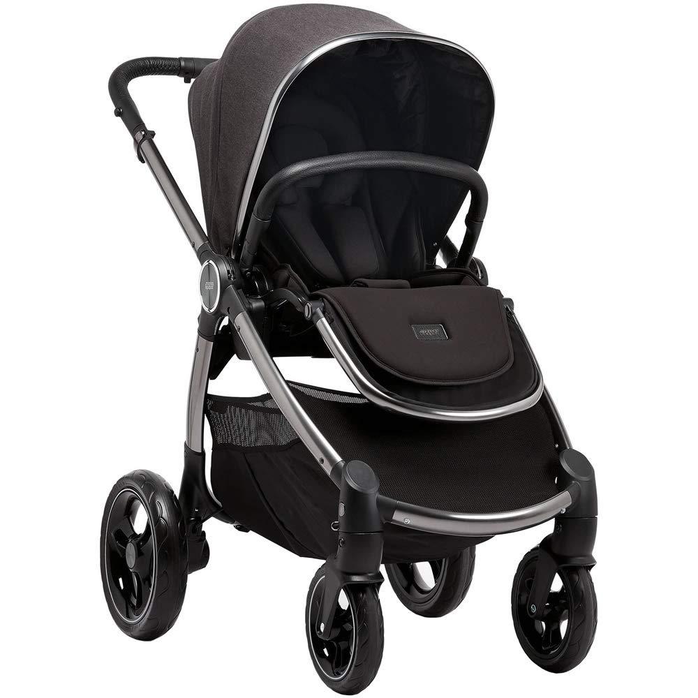 Mamas Papas Occaro Stroller in Anthracite