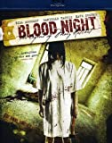 Blood Night: The Legend of Mary Hatchet [Blu-ray]