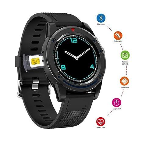 L&F Wear Sport R18 Bluetooth Inteligente Reloj Android 1.2 ...