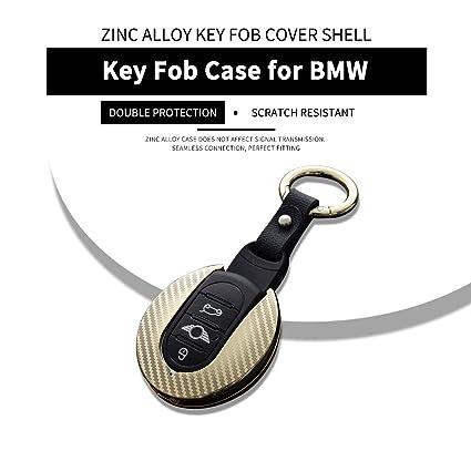 Carcasa de aleación de zinc para llave inteligente con ...