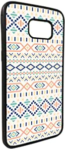 Traditional decoration Printed Case forGalaxy S7 Edge