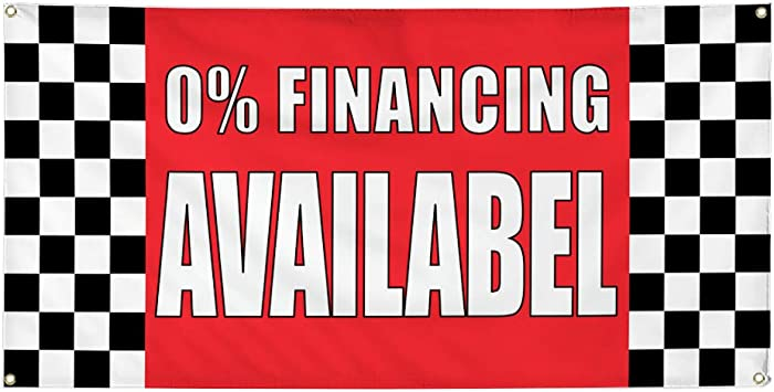 One Banner 8 Grommets Multiple Sizes Available 48inx96in Vinyl Banner Sign Window Tinting #1 Style F Automotive Marketing Advertising Grey