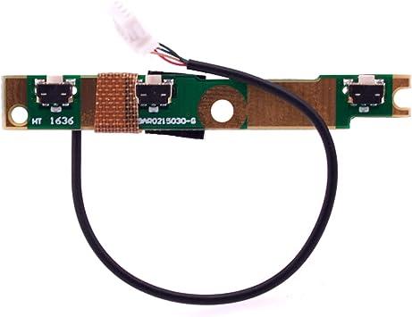 NEW Power Volume Button For Dell INSPIRON 17 7779 P30E001 85GTT 085GTT