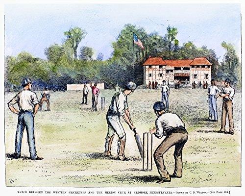 Buy merion cricket club