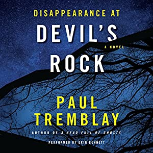 Disappearance at Devil's Rock Audiobook