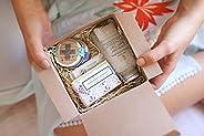 Handmade Bridesmaid Gift Box Custom Bridesmaid Gifts Sets