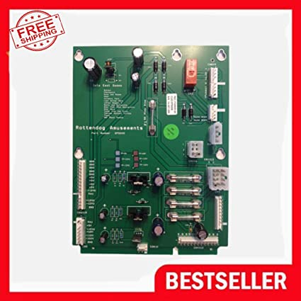 Brand New DPS005 Replacement Power Supply Board for Data