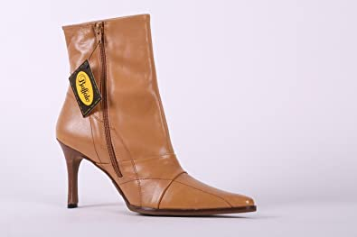Stiefel 77 Ankle Royal Buffalo Stiefelette 21102 Boots Damen rxCoeWQdB