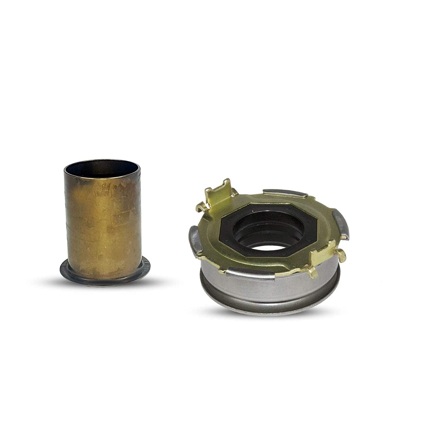 Release Bearing with Sleeve Repair Kit Works With Subaru Impreza Forester Base I Limited Sport Premium Touring Limited X Xs Xsl Xt WRX Sti 1996-2014 2.0L H4 2.5L H4 3.0L H6 Southeast Clutch