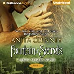 Fountain of Secrets: The Relic Seekers, Book 2 | Anita Clenney