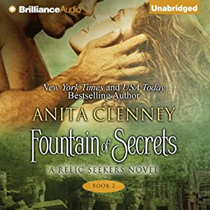Fountain of Secrets Audiobook