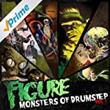 Monsters of Drumstep Vol. 1