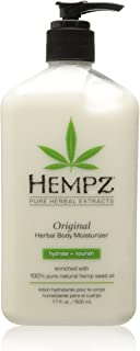 product image for Hempz Herbal Moisturizer 17 Oz 2 Pack